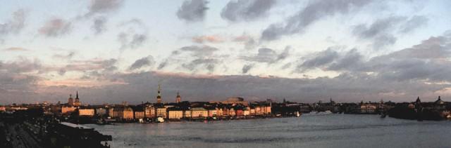 Stockholm 26 oktober 2004 kl 08:18